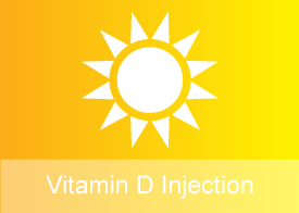 Vitamin D Injection