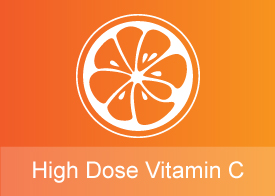 High Dose Vitamin C IV