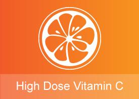High Dose Vitamin C IV