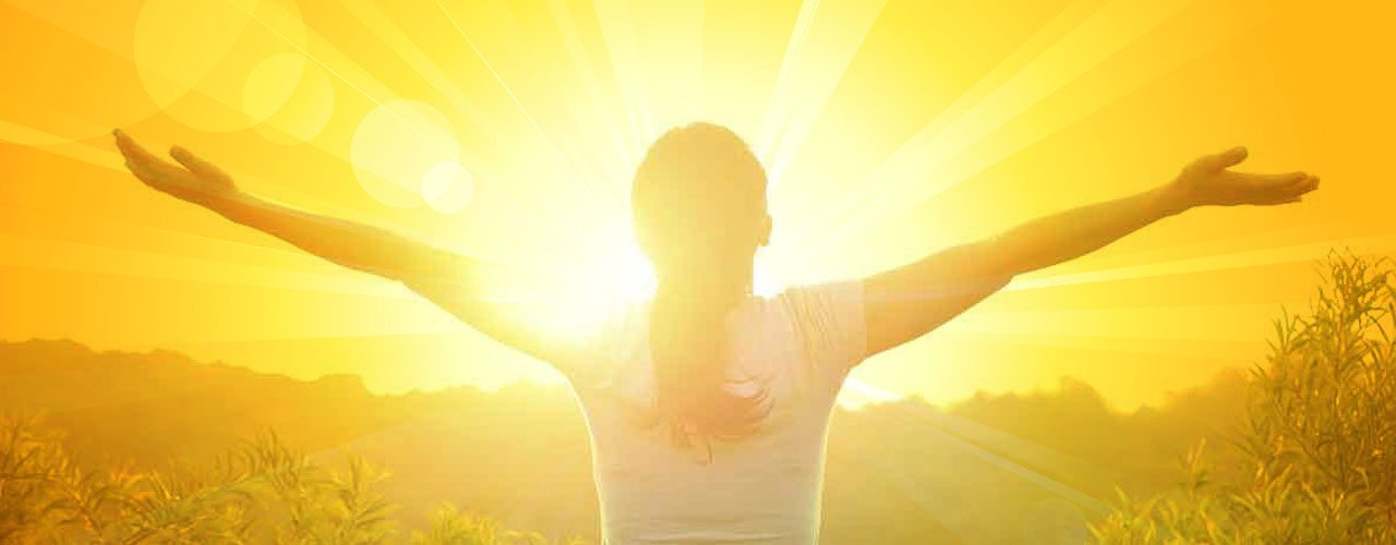 Hello Sunshine – Get your Vitamin D3 Injection Today!