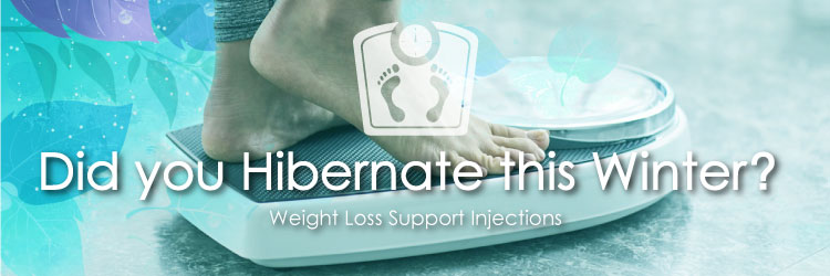Weight Loss Support IM Injections