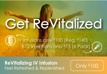 Get ReVitalized