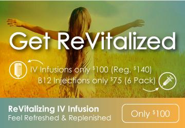 Get ReVitalized