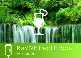 ReVIVE IV