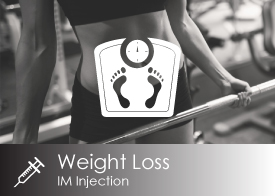 Weight Loss IV