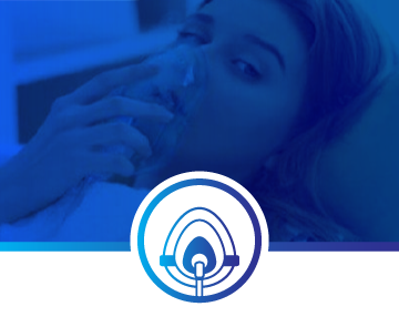 Cold & Congestion Relief - Nebulizer Inhalation Therapy