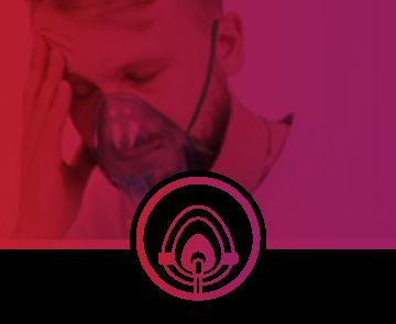 Migraine & Headache Relief - Nebulizer Inhalation Therapy