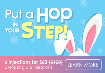 Put a Hop in Your Step!