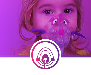 Kids Nebulizer - Nebulizer Inhalation Therapy
