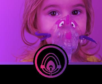 Kids Nebulizer - Nebulizer Inhalation Therapy