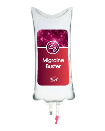 Migraine Buster - IV Infusion