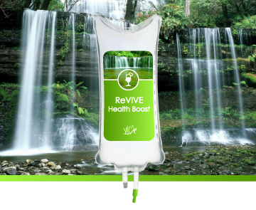 ReVIVE - IV Infusion