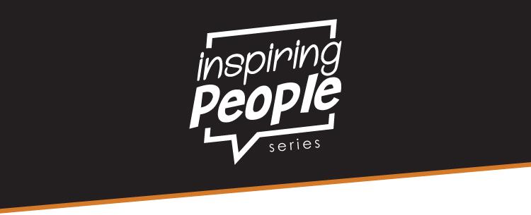 Inspiring People Banner