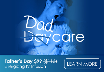 Fathers Day IV Special
