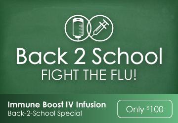 Back-2-School Specials