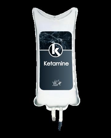 Ketamine IV Infusion