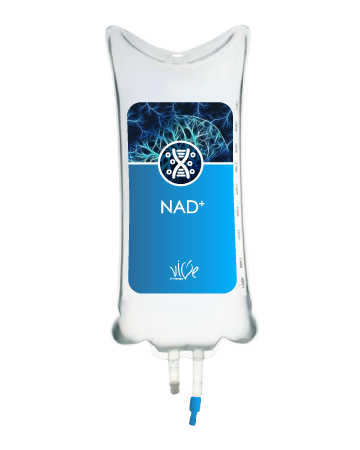 NAD+ IV Infusion